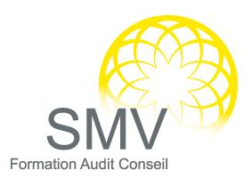 SMV Logo